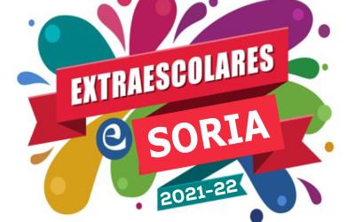 ACTIVIDADES EXTRAESCOLARES 21-22